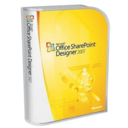 128x128px size png icon of Office SharePoint Designer