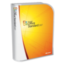 128x128px size png icon of Office Standard 2007