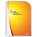128x128px size png icon of Office Standard