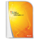 128x128px size png icon of Office Ultimate