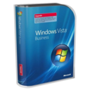 Vista Business upgrade Icon