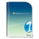 Windows Live OneCare Icon