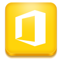128x128px size png icon of office 2013