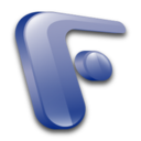 128x128px size png icon of FrontPage Mac