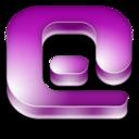 128x128px size png icon of Entourage