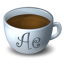128x128px size png icon of Coffee AfterEffects