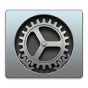 128x128px size png icon of system preferences