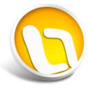 128x128px size png icon of Microsoft Outlook