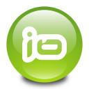 128x128px size png icon of Jo