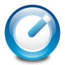 128x128px size png icon of Quicktime
