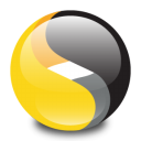128x128px size png icon of Symantec
