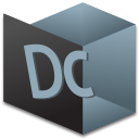 128x128px size png icon of Device Central 2