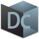 128x128px size png icon of Device Central 4
