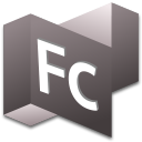 128x128px size png icon of Flash Catalyst 1