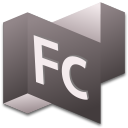 128x128px size png icon of Flash Catalyst 2
