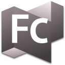 128x128px size png icon of Flash Catalyst 3