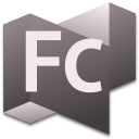 128x128px size png icon of Flash Catalyst 4