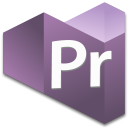128x128px size png icon of Premiere 1