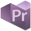128x128px size png icon of Premiere 2