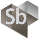 128x128px size png icon of Soundbooth 4