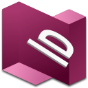 128x128px size png icon of InDesign 1