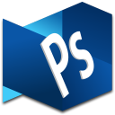 128x128px size png icon of Photoshop Extended 1