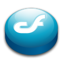 128x128px size png icon of Macromedia Coldfusion