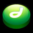 128x128px size png icon of Macromedia Dreamweaver