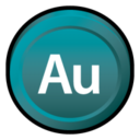 128x128px size png icon of Adobe Audition CS 3