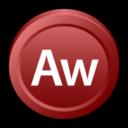 128x128px size png icon of Adobe Authorware CS 3