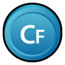 128x128px size png icon of Adobe Coldfusion CS 3