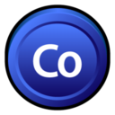128x128px size png icon of Adobe Contribute CS 3