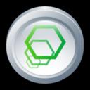 128x128px size png icon of Adobe Designer CS 2