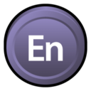 128x128px size png icon of Adobe EncoreDVD CS 3
