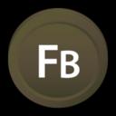 128x128px size png icon of Adobe Flex Builder CS 3