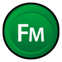 128x128px size png icon of Adobe Framemaker CS 3