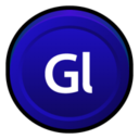 128x128px size png icon of Adobe GoLive CS 3