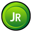 128x128px size png icon of Adobe Jrun CS 3
