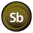 128x128px size png icon of Adobe Soundbooth CS 3