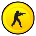 128x128px size png icon of Counter Strike Condition Zero