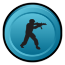 128x128px size png icon of Counter Strike Deleted Scenes