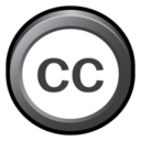 Creative Commons Icon