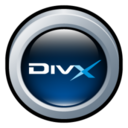 128x128px size png icon of Divx Video