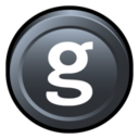 128x128px size png icon of Getty Images
