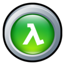 128x128px size png icon of Half Life Opposing Force