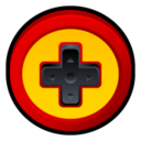 128x128px size png icon of Nintendo Famicom
