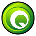 128x128px size png icon of Quark Express