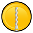 128x128px size png icon of WinZip