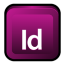 128x128px size png icon of Adobe In Design CS 3
