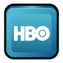 128x128px size png icon of HBO